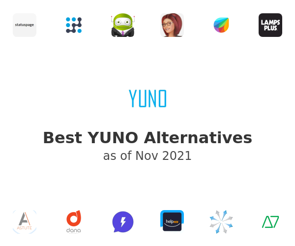 Best YUNO Alternatives