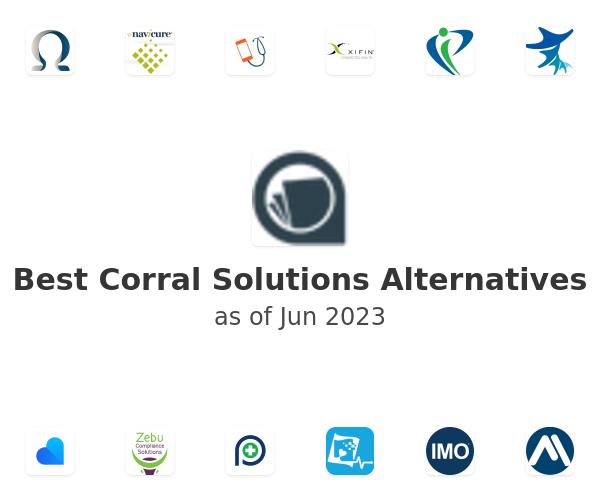 Best Corral Solutions Alternatives