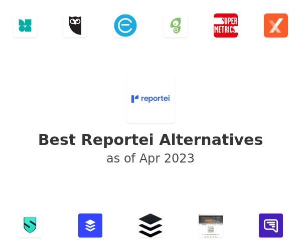 Best Reportei Alternatives