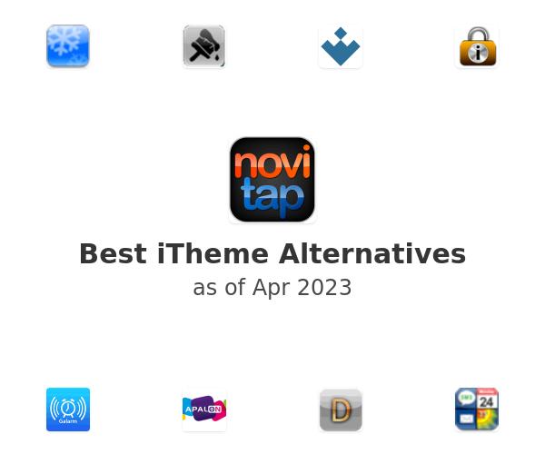 Best iTheme Alternatives