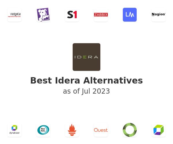 Best Idera Alternatives