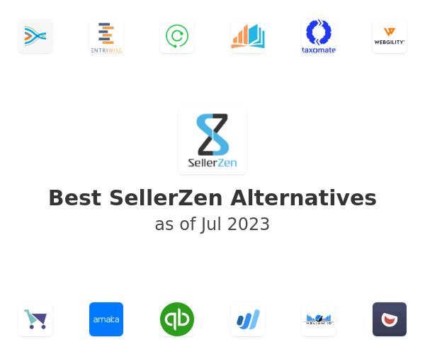 Best SellerZen Alternatives