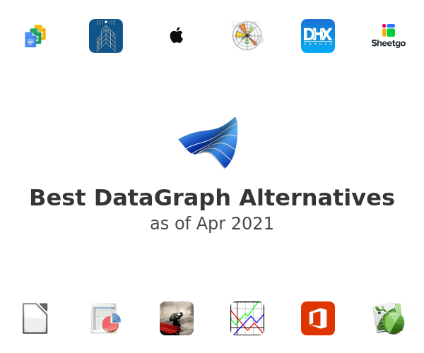Best DataGraph Alternatives