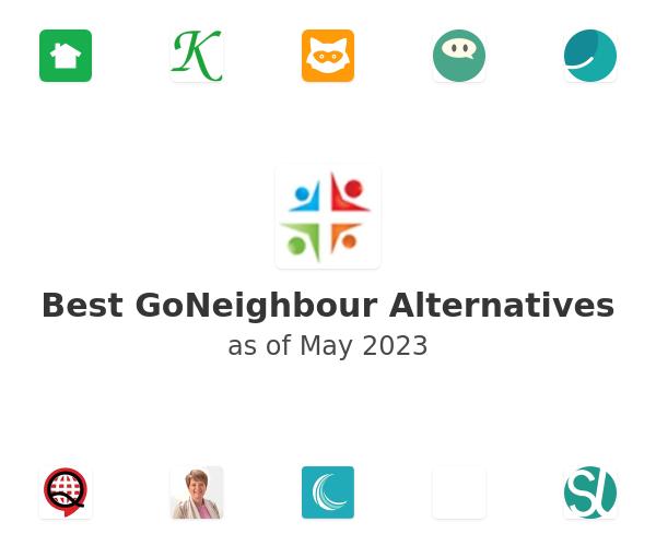 Best GoNeighbour Alternatives