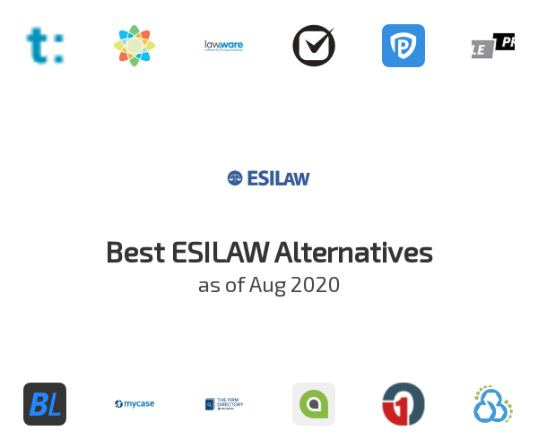 Best ESILAW Alternatives