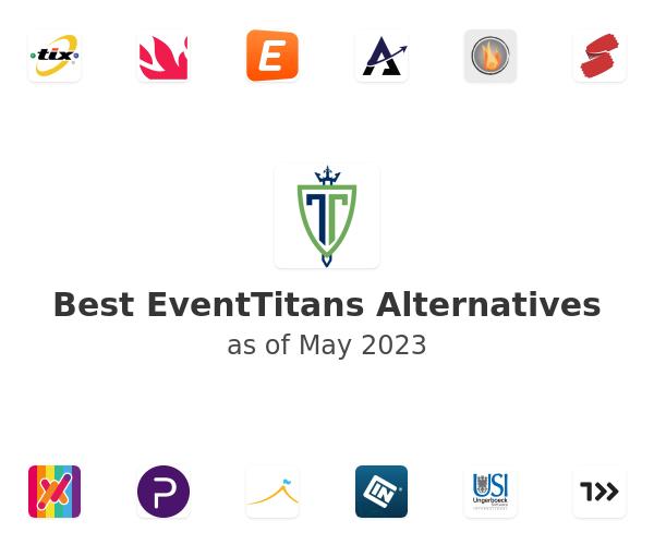 Best EventTitans Alternatives