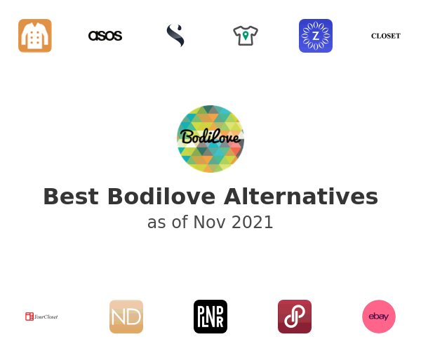 Best Bodilove Alternatives