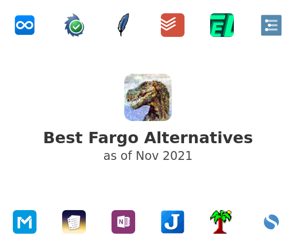 Best Fargo Alternatives