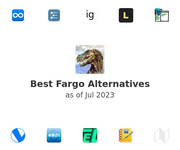 Best Fargo Alternatives