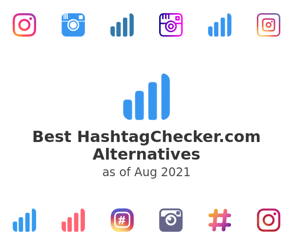 Best HashtagChecker.com Alternatives