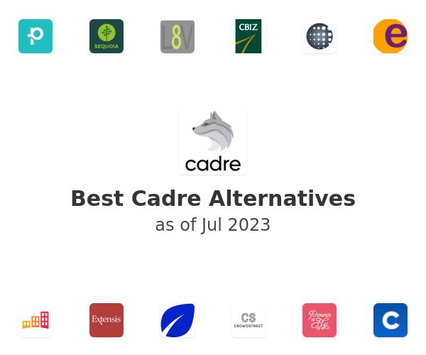 Best Cadre Alternatives