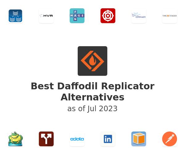 Best Daffodil Replicator Alternatives