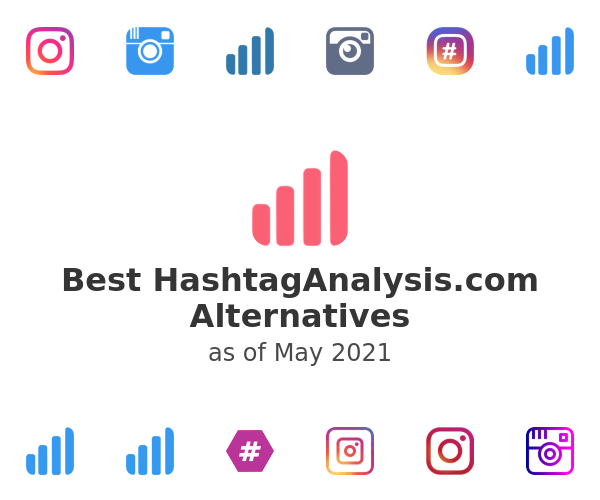 Best HashtagAnalysis.com Alternatives