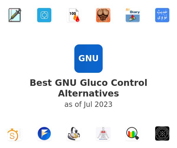 Best GNU Gluco Control Alternatives