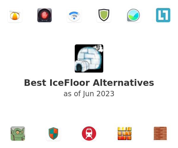 Best IceFloor Alternatives