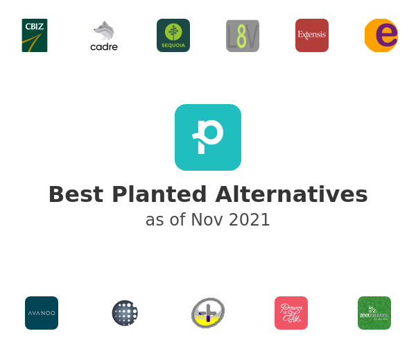 Best Planted Alternatives