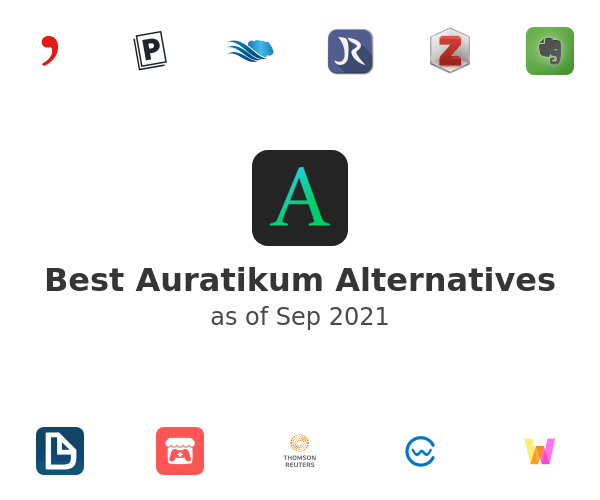 Best Auratikum Alternatives