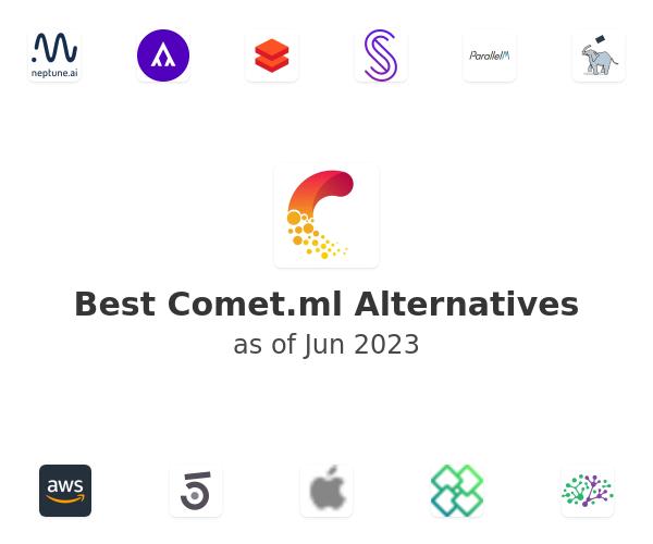Best Comet.ml Alternatives
