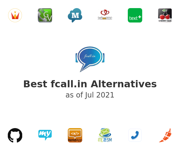 Best fcall.in Alternatives