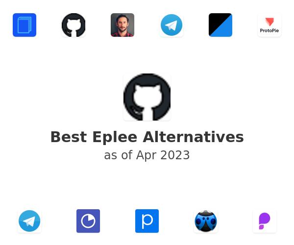Best Eplee Alternatives