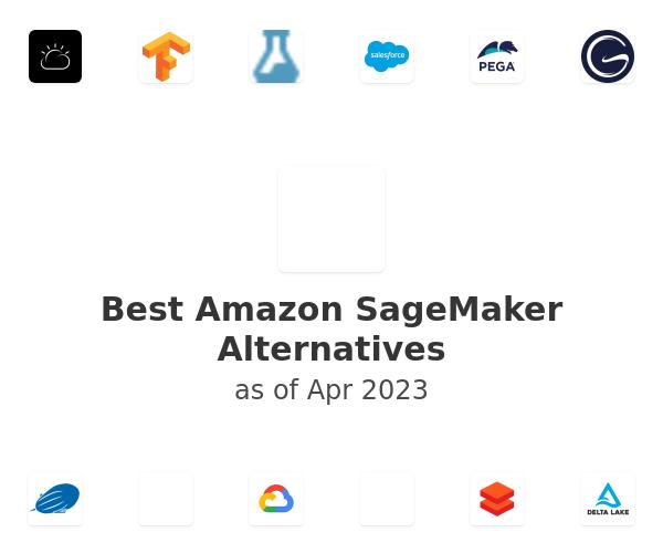 Best Amazon SageMaker Alternatives