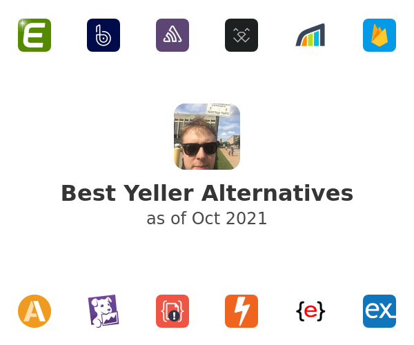 Best Yeller Alternatives