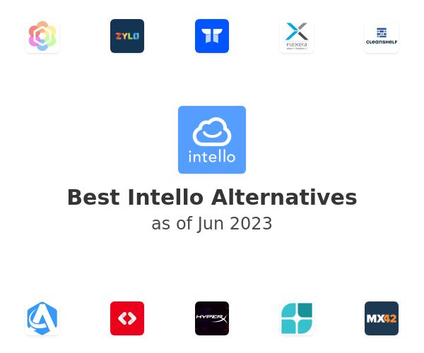 Best Intello Alternatives