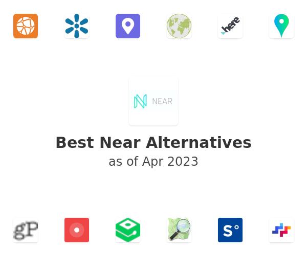 Best Near Alternatives