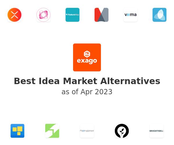 Best Idea Market Alternatives