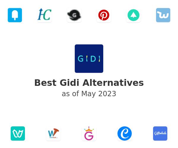 Best Gidi Alternatives