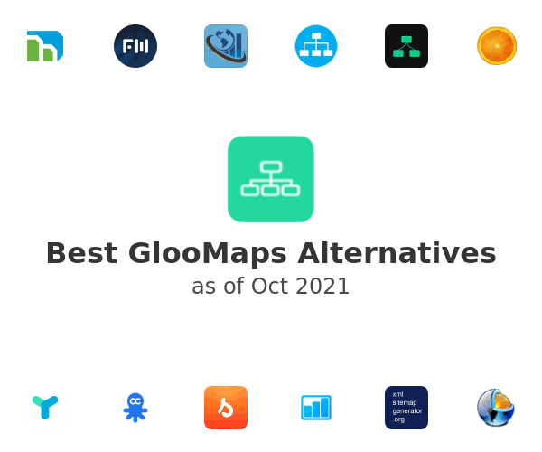 Best GlooMaps Alternatives