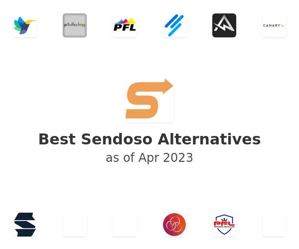 Best Sendoso Alternatives