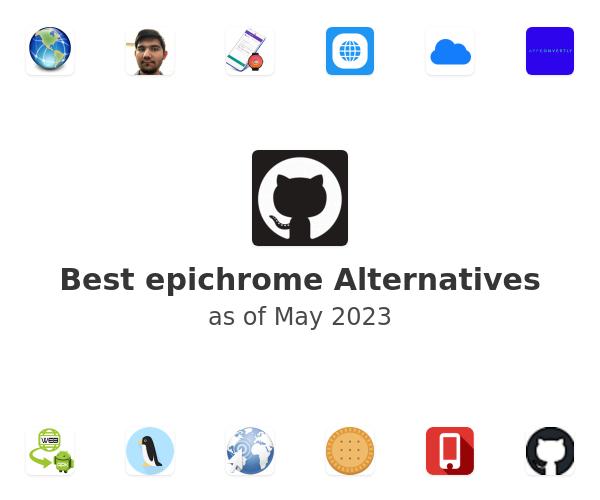 Best epichrome Alternatives