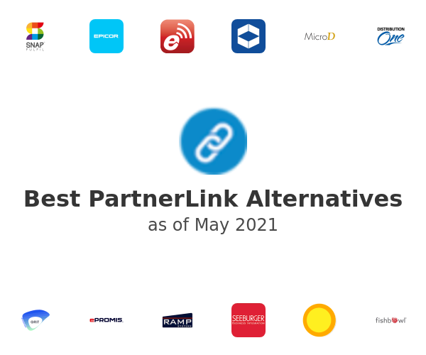 Best PartnerLink Alternatives