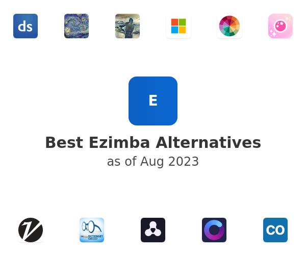 Best Ezimba Alternatives