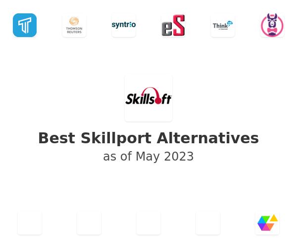 Best Skillport Alternatives