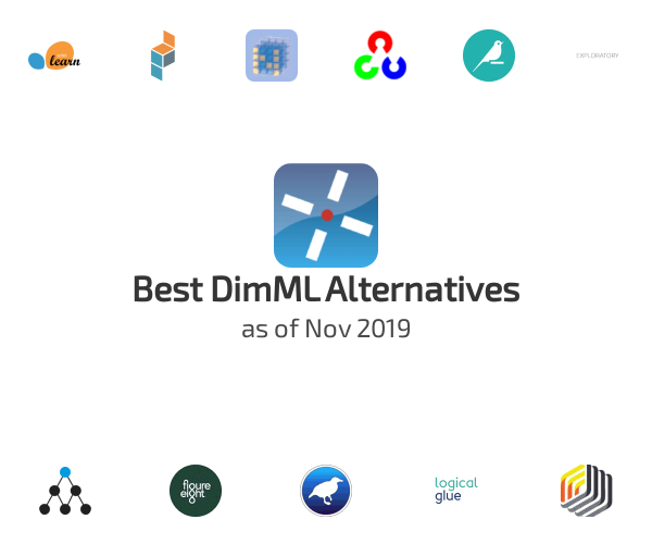 Best DimML Alternatives