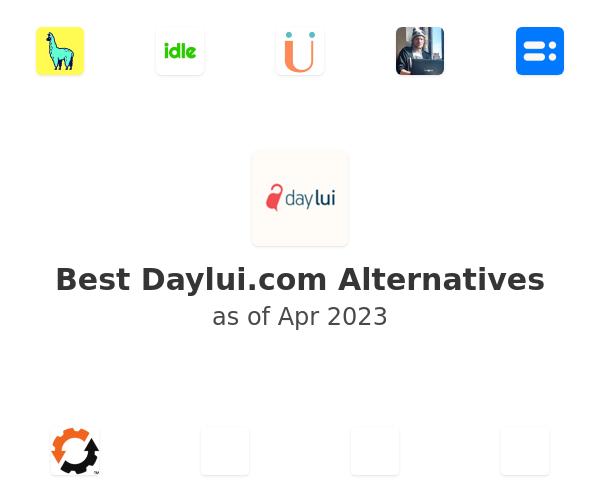 Best Daylui.com Alternatives