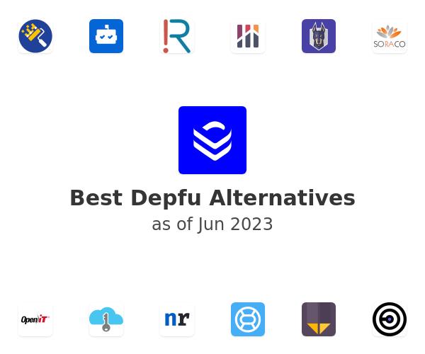 Best Depfu Alternatives
