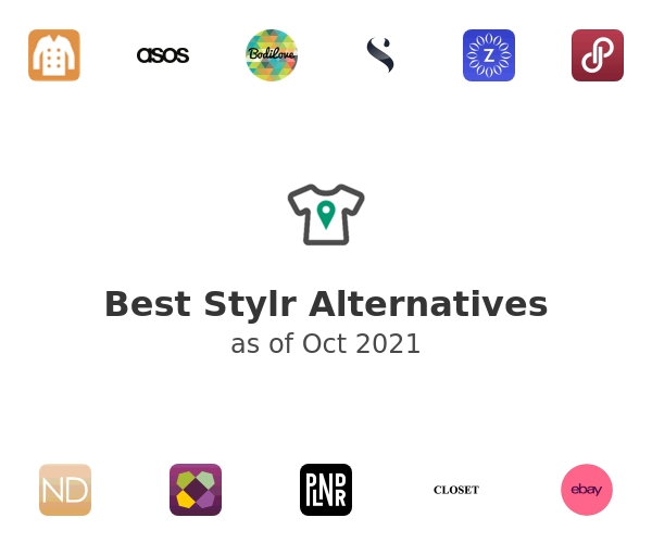 Best Stylr Alternatives