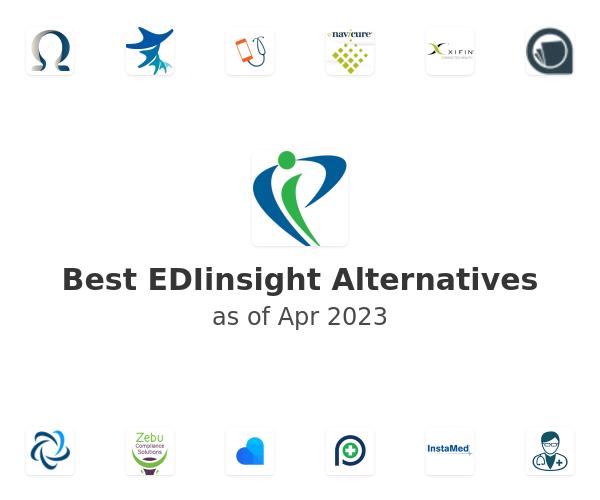 Best EDIinsight Alternatives