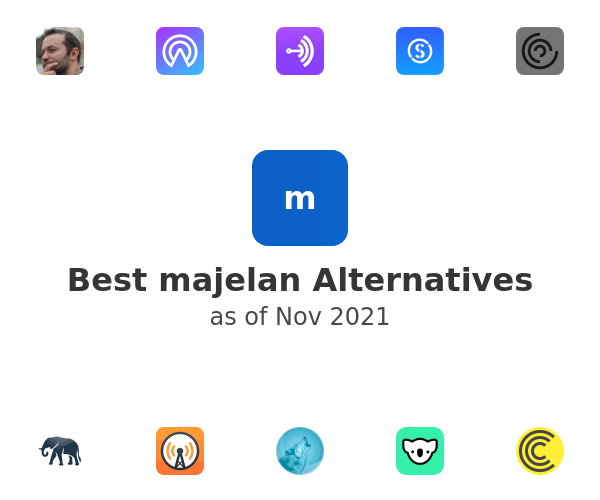Best majelan Alternatives