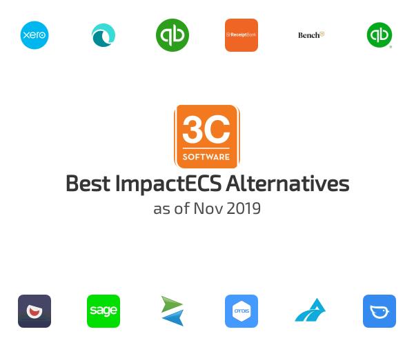 Best ImpactECS Alternatives