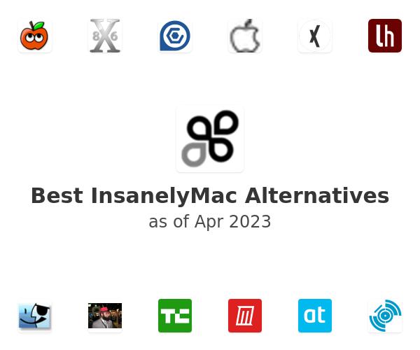 Best InsanelyMac Alternatives