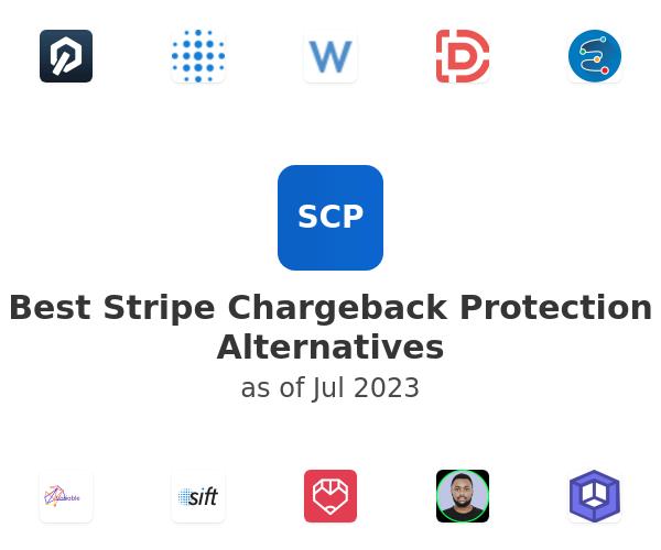 Best Stripe Chargeback Protection Alternatives