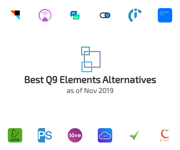 Best Q9 Elements Alternatives