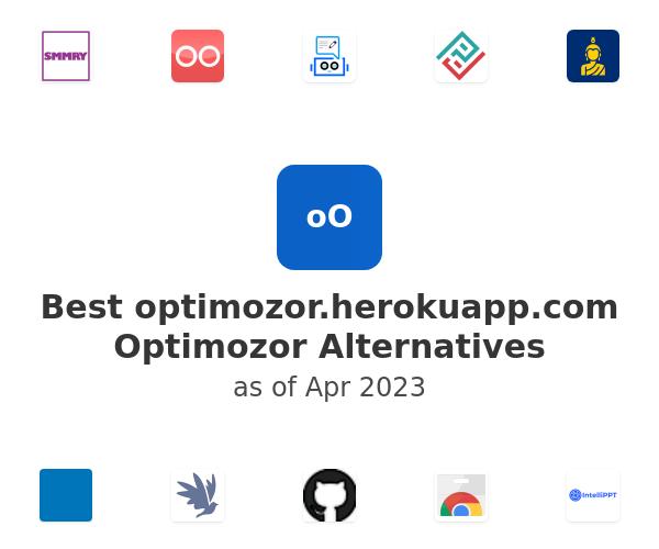 Best Optimozor Alternatives