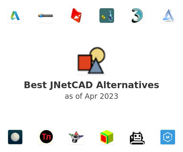 Best JNetCAD Alternatives