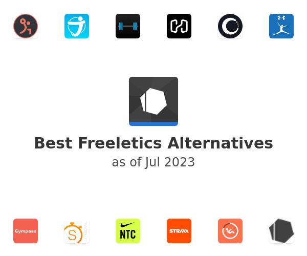 Best Freeletics Alternatives