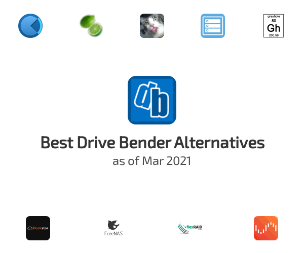 Best Drive Bender Alternatives